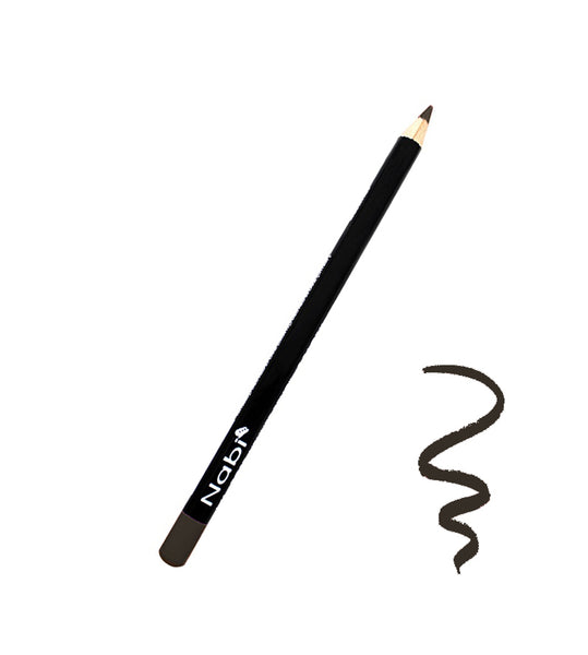 "E21 - 7 1/2"" Long Eyeliner Pencil Charcoal Gray"