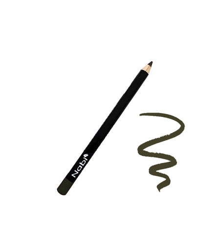 "E21 - 5 1/2"" Short Eyeliner Pencil Charcoal Grey"