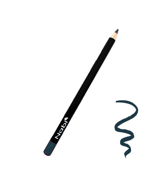 "E26 - 7 1/2"" Long Eyeliner Pencil M. Green Glitter"
