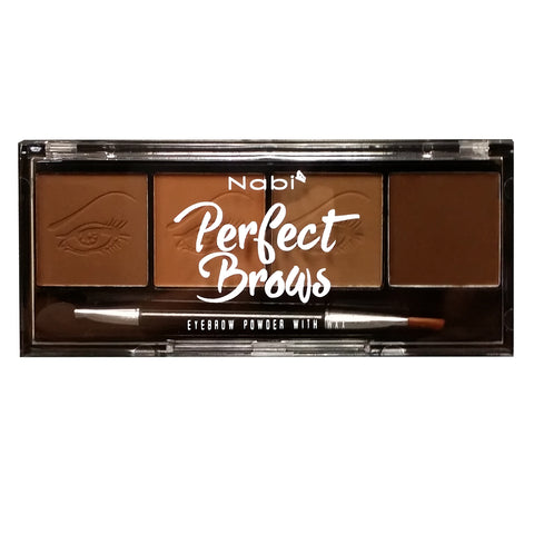 EB-24(#03) EYEBROW POWDER WITH PRIMER