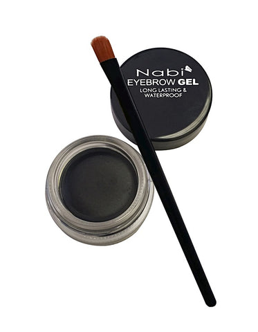 EG01 -  Eyebrow Gel Black