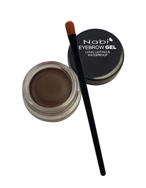 EG02 - Gel Eyebrow Brown