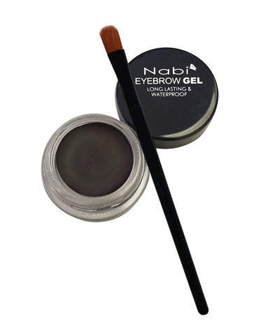 EG03 - Gel Eyebrow Dark Brown