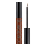 ELG-12 GLITTER LIQUID EYELINER CHOCOLATE