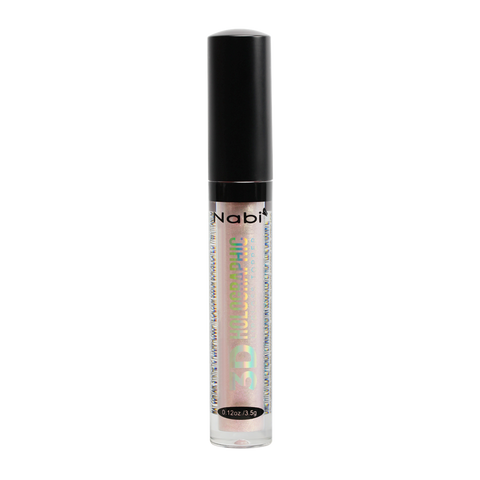 3D HOLOGRAPHIC LIPGLOSS TOPPER - HG01 OPAL
