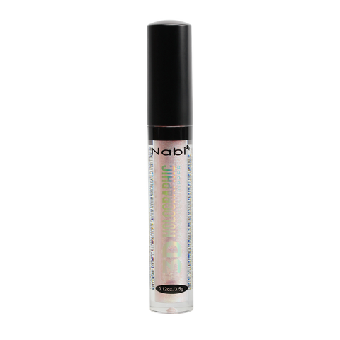 3D HOLOGRAPHIC LIPGLOSS TOPPER - HG02 STAR