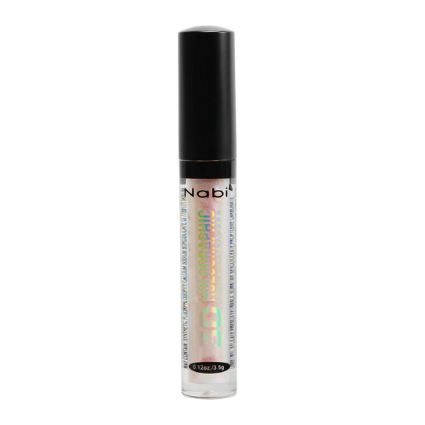 3D HOLOGRAPHIC LIPGLOSS TOPPER - HG07 OPAQUE