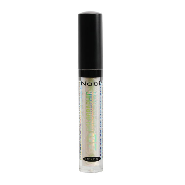 3D HOLOGRAPHIC LIPGLOSS TOPPER - HG08 STARDUST