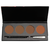EBK02 - Nabi Eyebrow Kit