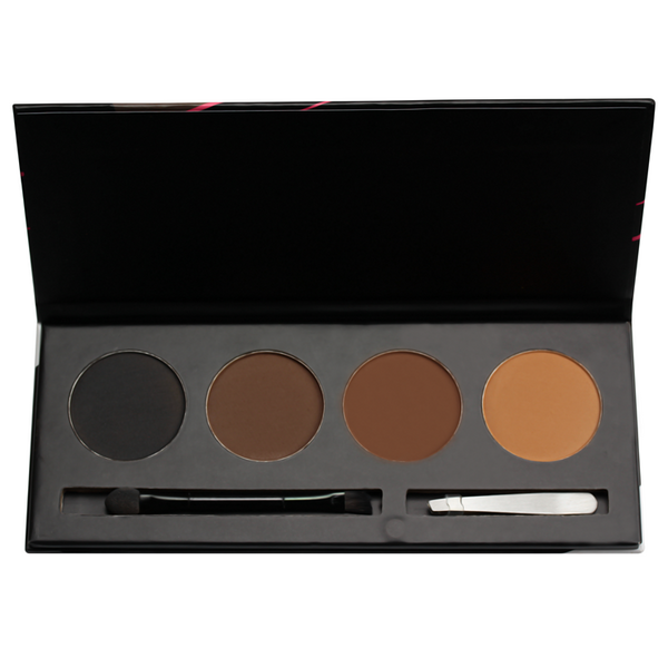 EBK01 - Nabi Eyebrow Kit