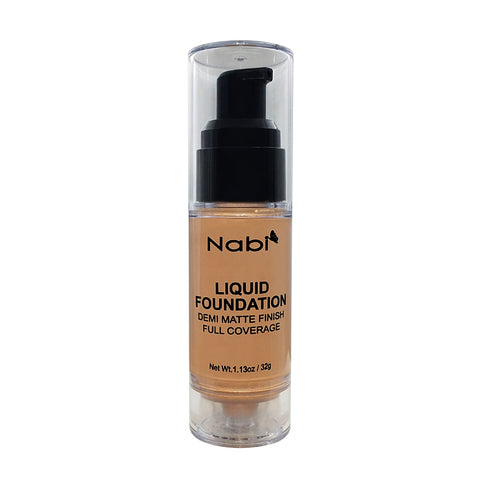 LF04 - LIQUID FOUNDATION NATURAL