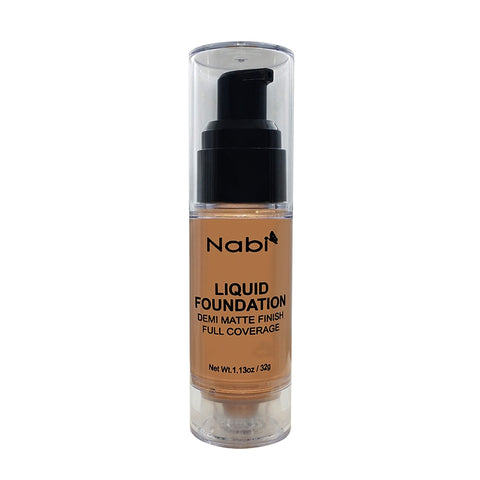 LF09 - LIQUID FOUNDATION NATURAL BEIGE