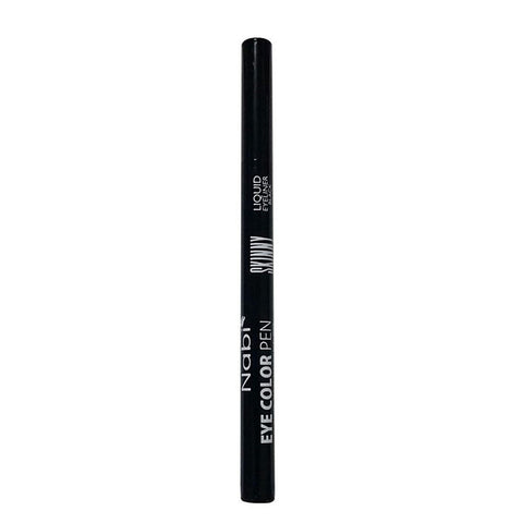 LES01 - LIQUID EYELINER PEN BLACK