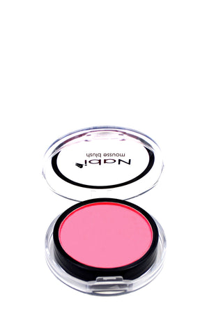 MB01 - Mousse Blush Lilac
