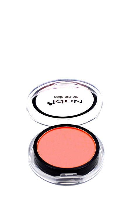 MB04 - Mousse Blush Hot Peach