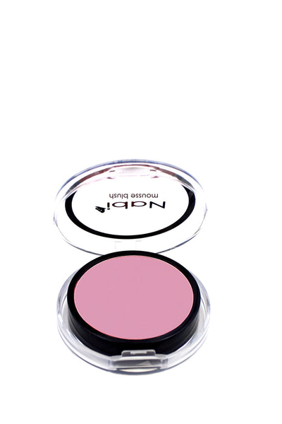 MB06 - Mousse Blush Mauve