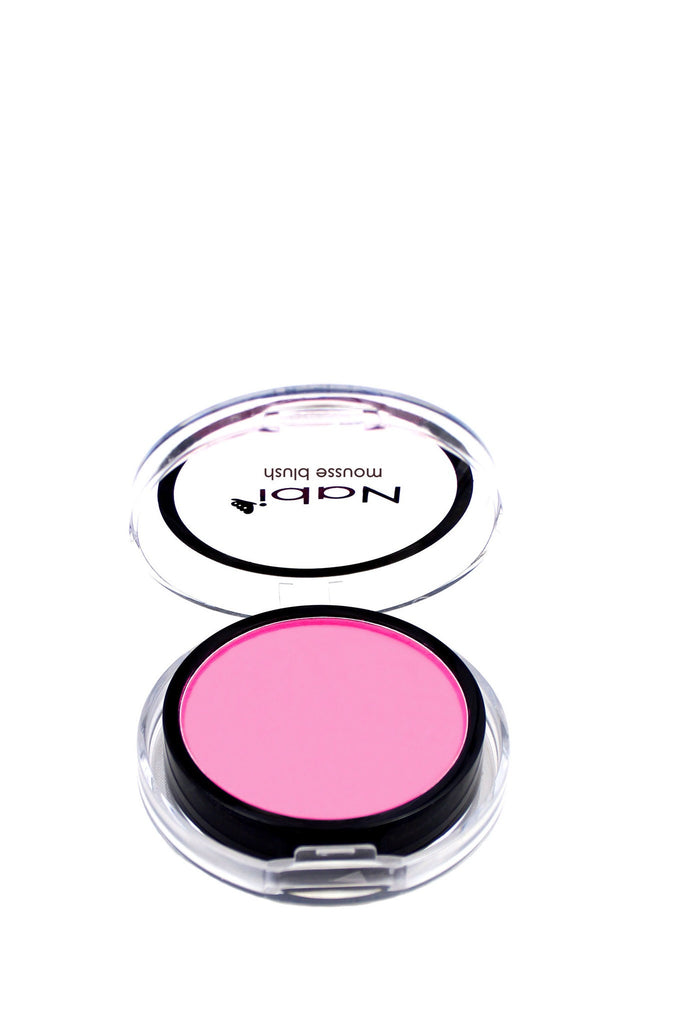 MB07 - Mousse Blush Plum
