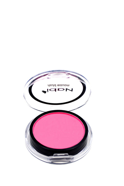 MB10 - Mousse Blush Hot Pink