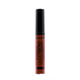 MLL62 - Liquid Velvet Matte Lipstick Brown