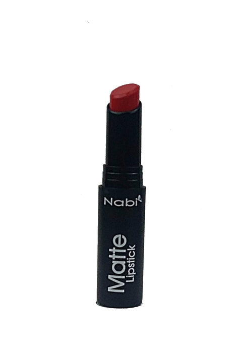 MLS104 - Matte Lipstick Rose Tea
