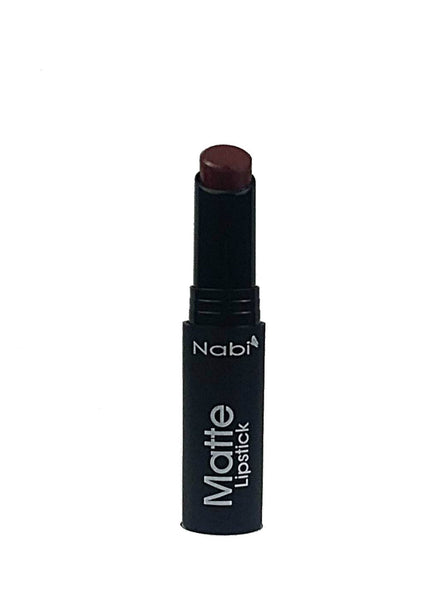 MLS107 - Matte Lipstick Red Wood
