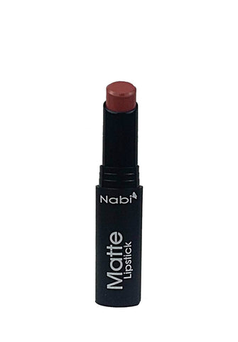MLS112 - Matte Lipstick Apple Pie