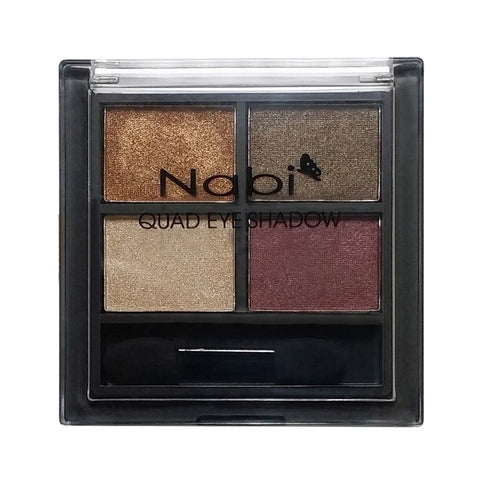 QE08 - QUAD EYESHADOW AUTUMN