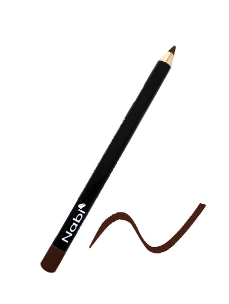 "L01 - 5 1/2"" Short Lipliner Pencil Auburn"