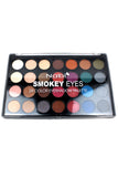 Eyeshadow Palette Smokey Eyes