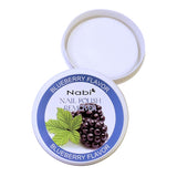 Nail Polish Remove Pad Blueberry Flavor