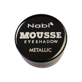MES-48(#11) NABI MOUSSE EYESHADOW METALLIC