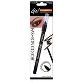 GE-01 Gel Eyeliner Pencil Black