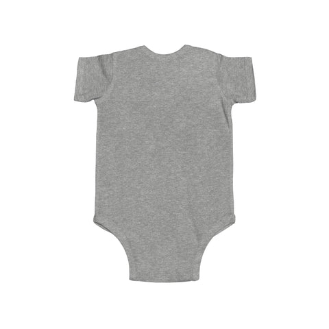 Teething Bites Infant Fine Jersey Bodysuit