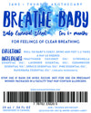 Breathe Baby Essential Oil Blend