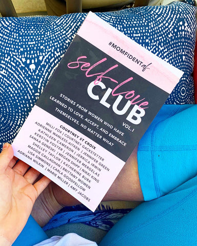 Self Love Club Book