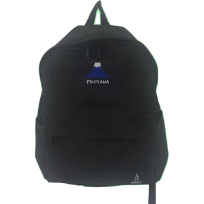 Mt. Fuji Backpack - Shop Minu (bag) Korean Aesthetic Apparel & Accessories