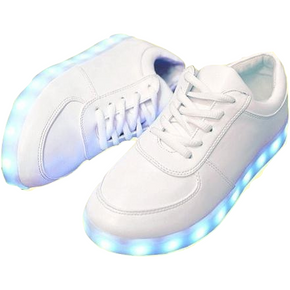 Light up Sneakers - Shop Minu (shoes) Korean Aesthetic Apparel & Accessories