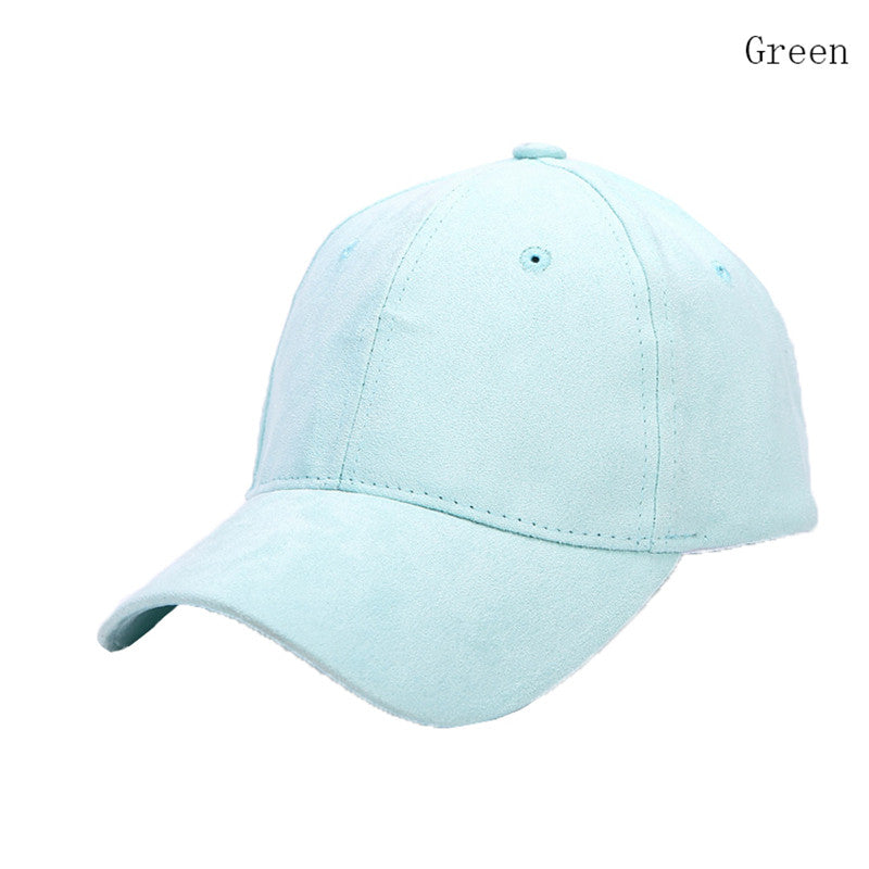 Suede Hat - Shop Minu (hat) Korean Aesthetic Asian Women's Fashion