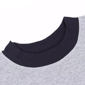 REPLAY/REWIND SWEATSHIRT - Shop Minu (sweatshirt) Korean Aesthetic Apparel & Accessories