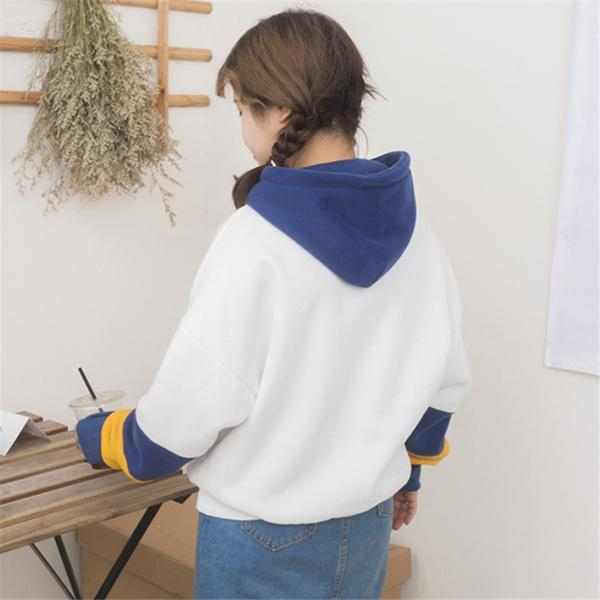 CACTUS HOODIE - Shop Minu (hoodie) Korean Aesthetic Asian Women's Fashion