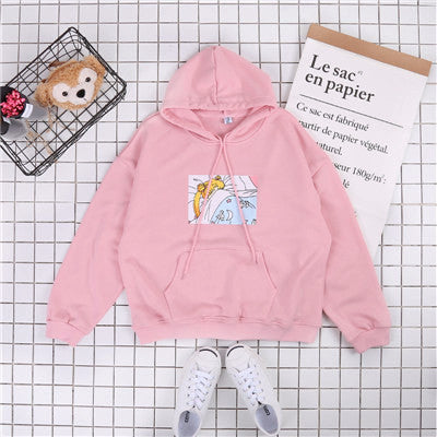 Sailor Moon Hoodie - Shop Minu (hoodie) Korean Aesthetic Apparel & Accessories