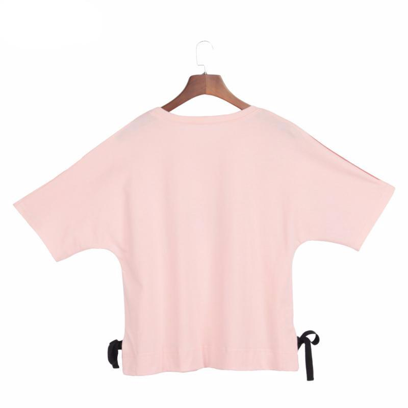 Shy Fox T-Shirt - Shop Minu (shirt) Korean Aesthetic Apparel & Accessories