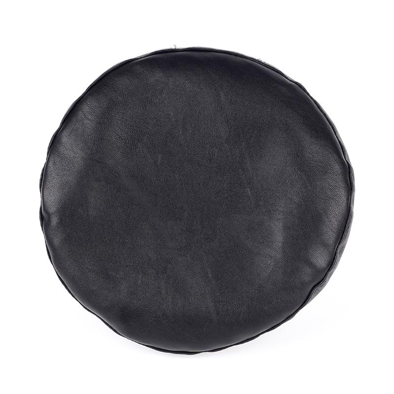 Faux Leather Crush on You Beret - Shop Minu (hat) Korean Aesthetic Apparel & Accessories