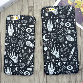 Mystic Case - Shop Minu (case) Korean Aesthetic Apparel & Accessories