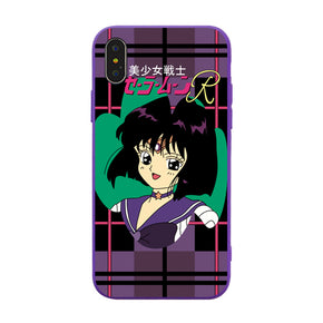Cute Sailor Moon Phone Case