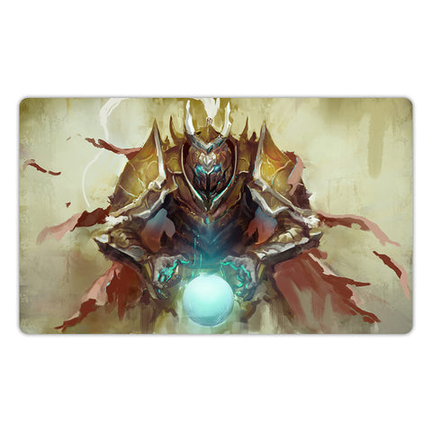 The Peace Keeper Playmat