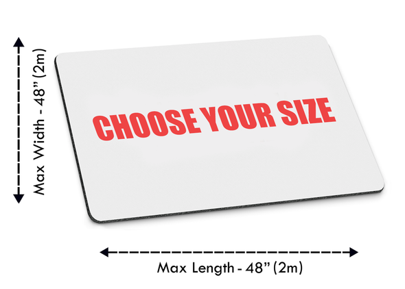 Special 14 X 34.4 Inches Mat