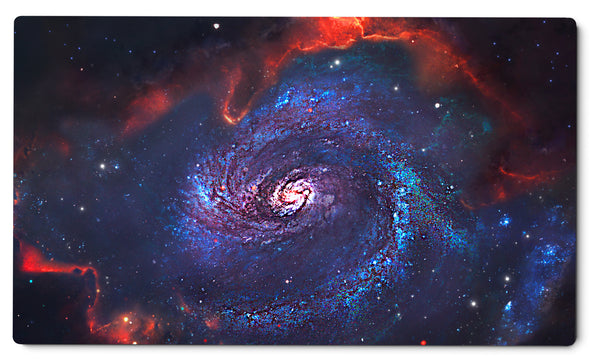 Galaxy Birth Playmat