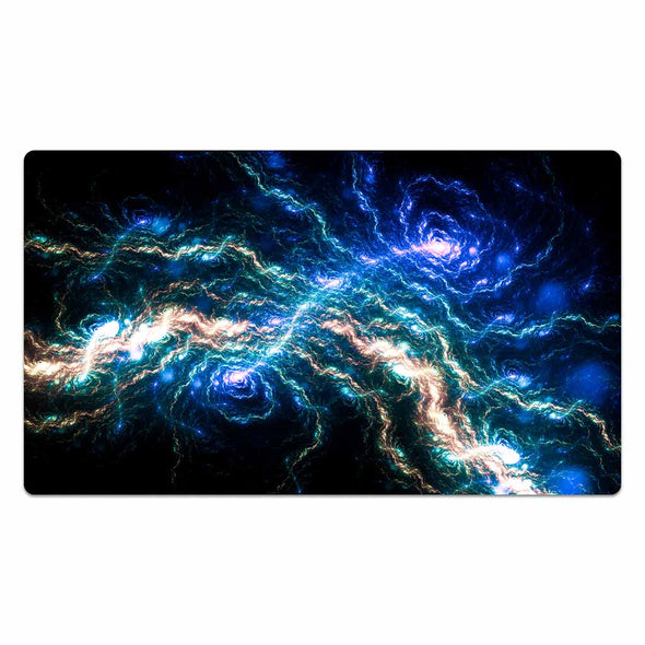 Black Hole In The Galaxy Mouse Pad