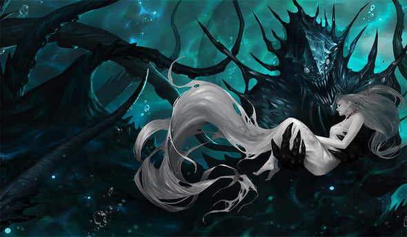 Demon Redeemer Playmat